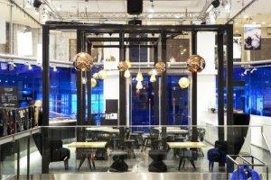 Read more about the article LE66 Café
