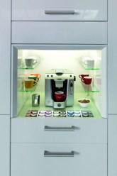 Café in, Hygena, 449 €. http://www.hygena.fr/univers-hygena/innovation/