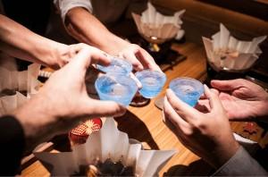 Salon Européen du Saké