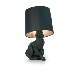 4. Lampe à poser Rabbit.