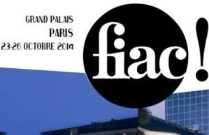 La FIAC au Grand Palais ou Hors les murs