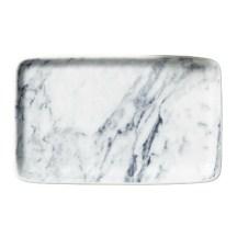 4. Plateau imprimé marbre.
