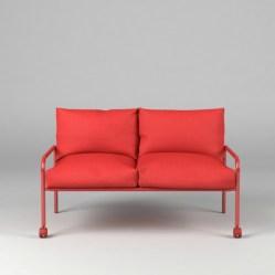 Canapé Sofa.