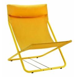 Open Chair.