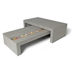2. Table basse.