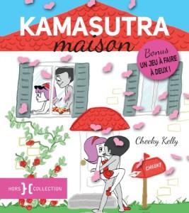 Le Kama Sutra de la maison de Cheeky Kelly