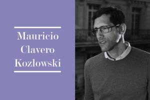 Mauricio Clavero Kozlowski
