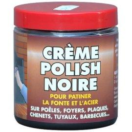 Crème Polish Noire