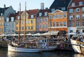 Concours «Welcome to Copenhagen»