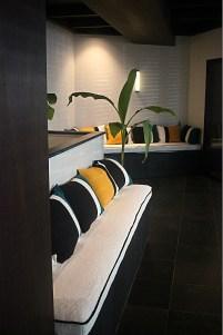 Piscine & spa Hôtel Le Roch