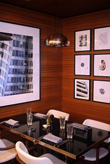 Restaurant Origin Hôtel Renaissance