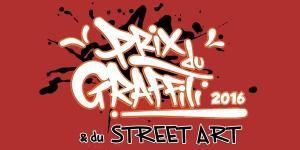 Prix du Graffiti & du Street-Art 2016