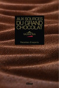 Aux sources du grand chocolat Valhrona