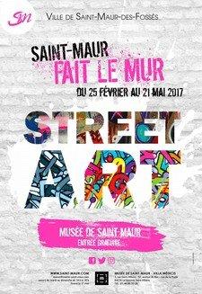 Saint-Maur fait le mur