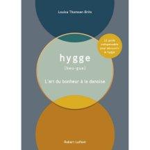 5. Hygge, Edition Robert Laffont.