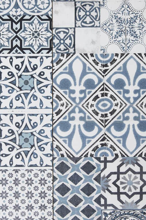 carreaux ciment saint maclou le motif carreaux de ciment dans luintrieur archzinefr with. Black Bedroom Furniture Sets. Home Design Ideas