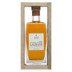 Armagnac Laubade 1997.