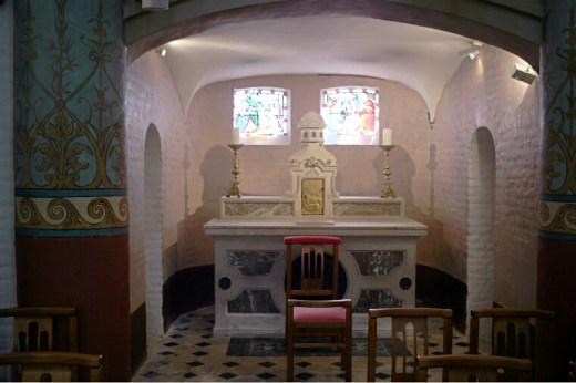 Asfeld, église Saint-Didier