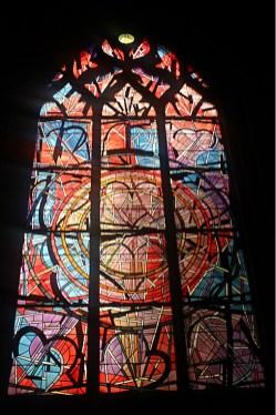Basilique Notre-Dame d'Espérance
