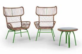 Set Lounge Lyra, Made.com.