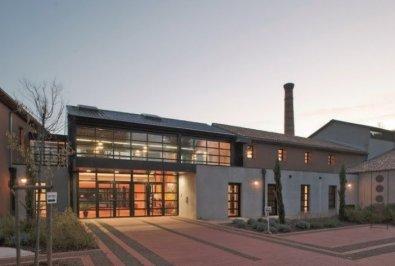Musée Terra Rossa.