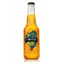 La Mordue, Hard Cider.