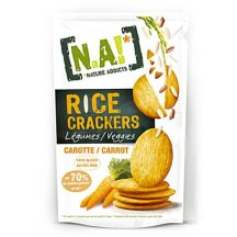 Rice Cracker, N.A!.