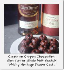 Chapon + Glen Turner