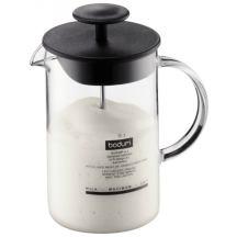 Fouet à lait manuel, latteo, Bodum