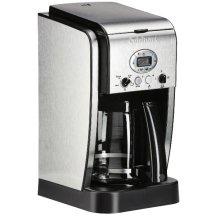 Cafetière filtre DCC2650E, Cuisinar.