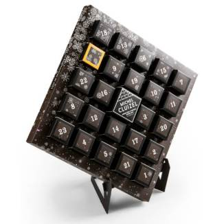 5. Chocolat Cluizel.