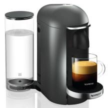Machine Vertuo, Nespresso.