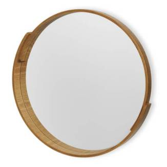 Miroir Contreplaqué.