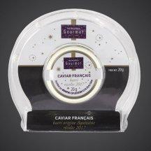 Caviar Baeri, Monoprix Gourmet.