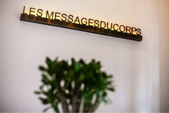 Les Messages du Corps