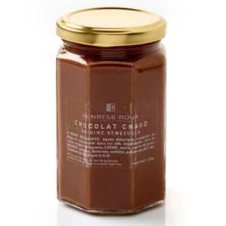 Chocolat prêt à réchauffer, Henri Le Roux.