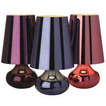 1. Lampe Kartell.