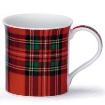 Mug Tartan Royal Stewart, Comptoir Irlandais.