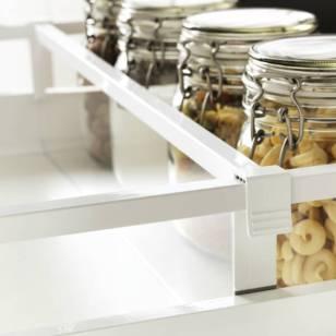 2. Séparateur de tiroir Maximera, Ikea