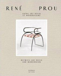 René Prou, entre Art déco et Modernisme