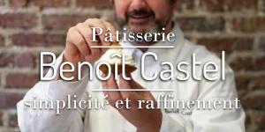 Benoît Castel, simplicité et raffinement