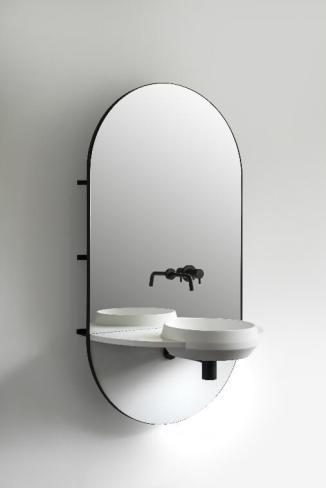 Lavabo Arco, EX.T