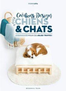 Créations design pour chiens et chats