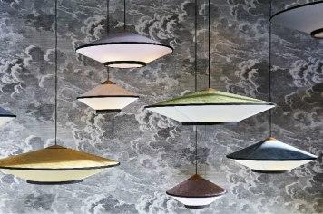 3. Cymbal Design Jette Scheib, Forestier