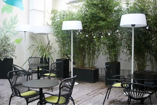 Hôtel Le Belleval