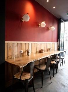 Poulet Rouge restaurant (photo Christophe Pradeau