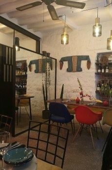 Restaurant Libra.