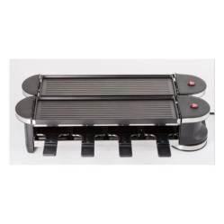 Raclette pour 8 personnes, Telefunken