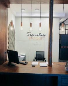 Signature Parquet