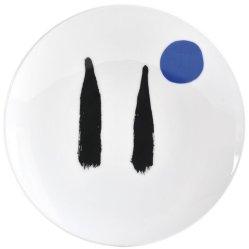 Assiette Parler Seul Joan Miro